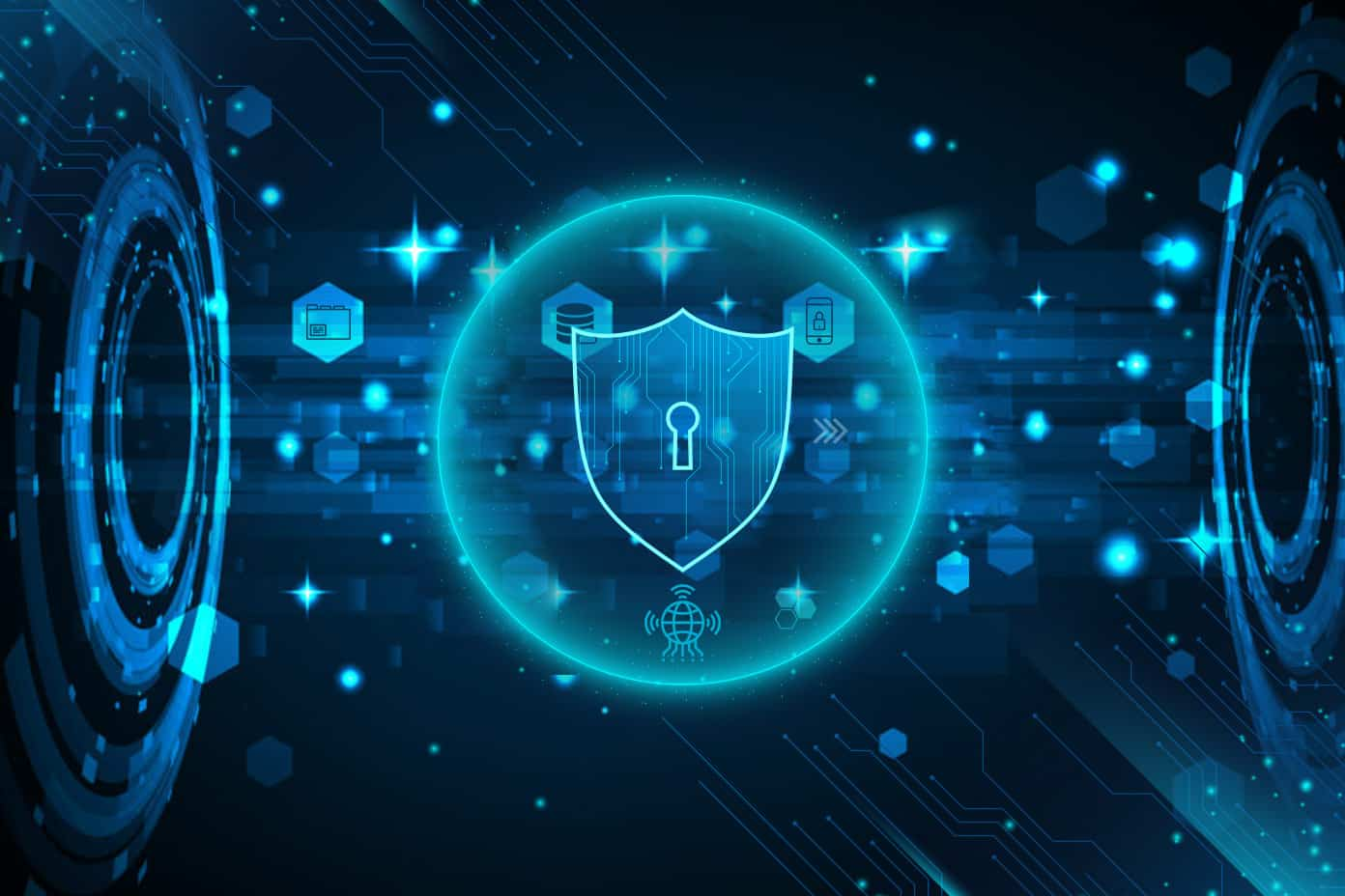 Top Cyber Security Trends That Will Affect Your Business in 2020